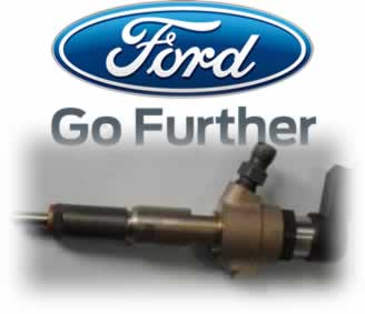 Ford fiesta injector nozzle prices