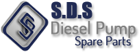 diesel pump parts sds konya