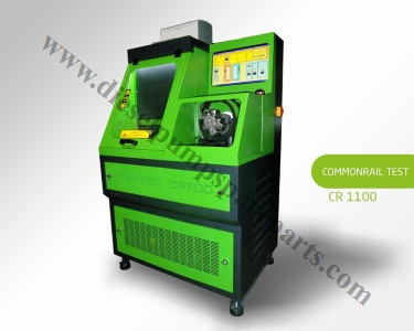 CR 1100 Commonrail testing machine