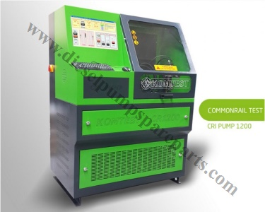 CRI 1200 Commonrail pump testing machine