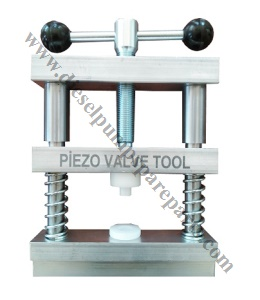 Piezo Valve Air Disharging Tool